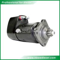 Quality Bosch starter 0001416036,0001410111,0986012730 for sale