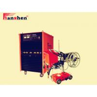 Quality machinery spot welding machine MZ1000 air cooling for steel - structure building for sale