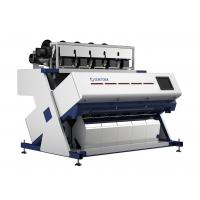Quality Big Data Automatic Colour Sorting Machine Wear Resistant For Sesame Seeds for sale