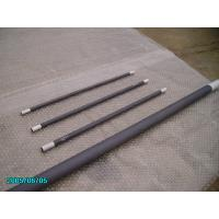 Quality SUPER HIGH-TEMPERATURE ELECTRIC ED SIC HEATING ELEMENT SIC HEATER for sale