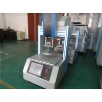 Electronic Furniture Testing Machines , Foam Reciprocating Compression Dynamic