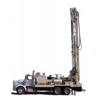 Quality Surface Drilling Rig Mast For Quarry / Railway Construction , High Speed for sale