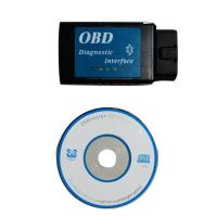 China CAN BUS CD Drive EOBD OBDII Scan ELM327 Bluetooth Device on sale