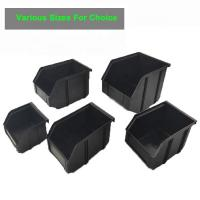 Quality Recyclable Safe ESD Safe Containers Plastic PP Anti Static Storage Containers for sale