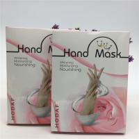 Quality Natural Korea Peel Off Hand Mask,Hand Whitening And Moisturizing Machine for sale