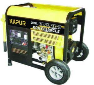 Quality Diesel Welding Generators 180a for sale