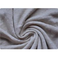 Quality Modern Linen Upholstery Fabric / Linen Cloth For Trousers Suit 110gsm for sale