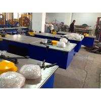 Quality Forming Hydraulic Pipe Elbow Machine with edging locking machinery CE , ISO for sale