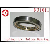 Quality NU1011 Koyo Roller Bearings P0 P6 P5 High Efficient Heavy Load For Machine for sale