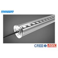 Quality CREE External low voltage LED Wall Washer Lights 100-110lm / w , Light weight for sale
