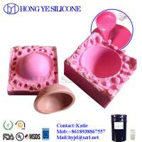 Quality RTV Casting PU mold making silicone rubber for sale
