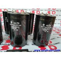 Buy cheap Hitachi Capacitor HCG F5A 8200MFD 450VDC SURGE 500 VDC from wholesalers