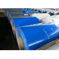 China Household  Prepainted Galvanized Steel Coil Industrial Construction on sale