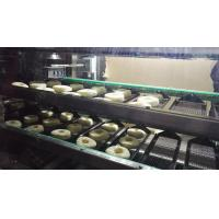 Buy cheap Small Capacity Doughnut Production Machine-yufeng from wholesalers
