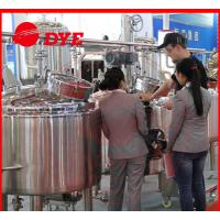 Buy Electric Micro Home Brew Equipment For Barbecue / Resturant CE at wholesale prices