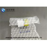 Quality Bubble Packaging Material Air Filled Film Roll Shockproof Air Filled Packaging Bags for sale