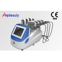 Buy Portable 650nm diode Lipo Laser Slimming Machine Beauty salon equipment 1 ~ 30Hz at wholesale prices