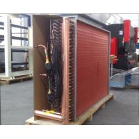 Quality Copper Condenser Coil For Industrial Refrigeration Commercial Refrigeration Air Conditioning Heat Pump for sale