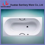 Quality ordinary cast iron bathtub for sale