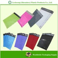 Buy Coloured Polythene Mailing bags at wholesale prices