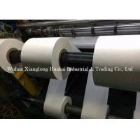 Quality Single Side PE Coated Paper Moistureproof Environmentally Friendly for sale