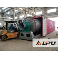 Quality China Supplier of Mining Ore Ball Mill China products/suppliers. Gold Copper Iron Tin Manganese Lead Grinding Ball Mill for sale