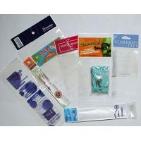 Quality clear plastic candy packaging bag for sale