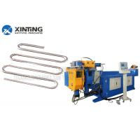 China BF50CNCx2A-1S Automatic pipe bending machine Pipe and Tube Bending on sale