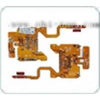 Quality 2 Layer Flexible PCB CTE-134 for sale