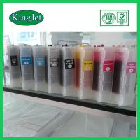 Quality Replacement Inkjet Printer Ink Cartridges Sublimation Ink For Epson for sale