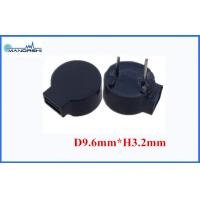 Quality 1.5V Coil Resistance SMD Buzzer / Small Electronic AC Buzzer for Door Lock for sale