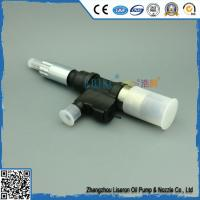 Diesel injection 095000-8100 , high flow rate fuel injector 0950008100 , good quality diesel fuel denso 095000 8100
