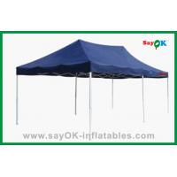 Quality Customize Cheap Aluminum Folding Gazebo Canopy Beach Camping Tent for sale
