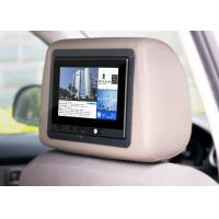 Quality Android 4.2.2 Taxi Lcd Advertising Player Taxi Interactive Touch Screen Advertising System for sale