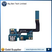 Quality Best price for Samsung Galaxy Note 2 charging port connector replacement for sale