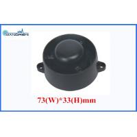 Buy Wireless Outdoor Siren 10W Piezo Alarm Motorcycle Alarm 105dB For Car Alarm System at wholesale prices