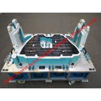 Quality CNC Milling / Turning Checking Fixtures For Plastic Parts Honda 0.005mm Tolerance for sale