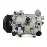 Quality 12V Auto AC Compressor 7SB19C/TSB19C for RX AL10 350 USA RX 350 3.5 V6 3456cc 447280-9210 for sale