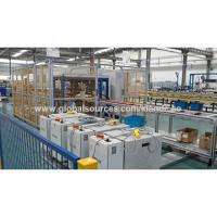 Quality Automatic Assembly Line for Compact Busbar Trunking System Production , busbar assembly machine for sale