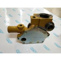 Quality Auto Parts Engine Water Pump 4d95l / Car Water Pump Replacement for sale