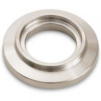Buy cheap Iron Door Inserts, cnc machining process, aluminum machined flange part from wholesalers