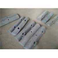 Buy cheap Chrome-Mo Steel End Clamp Bars and Discharge Clamp Bars for Grinding Mill from wholesalers
