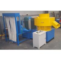 Quality 132KW Peanut / Coconut Shell Wood Pellet Equipment Industrial High Density for sale