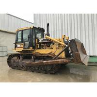 Quality Low Rate CAT D6G XL II Dozer Pre Owned Used Caterpillar D6G Crawler Bulldozer for sale