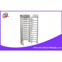 Quality Single Channel Eletronic Security Revolving Doors Rust - Proof 120 Degree for sale
