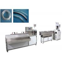 China Medical Application Plastic Pipe Production Machine , Pipe Processing Machines on sale