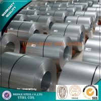 Quality Household Round Hot Dipped Galvanized Steel Coil High Resistance SGCC for sale