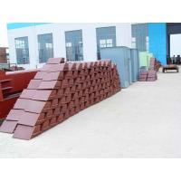 Quality High Temperature Bucket Conveyor System Hopper Sufficient Strength for sale