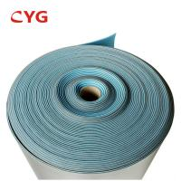Quality Aluminum Foil Closed Cell Polyethylene Foam Thermal Insulation Panels 0.1-100mm Thickness for sale