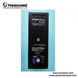 Quality D-1200S, speaker power amplifier module 1200w class D plate amplifier for subwoofer for sale